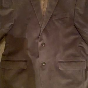 Izod Suits & Blazers - NWOT Izod Single Breasted brown winter Sport Coat
